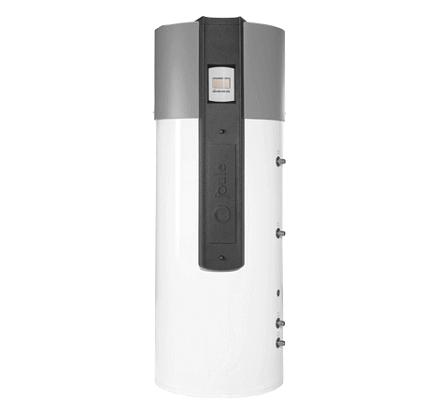 Aero Hot Water Cylinder